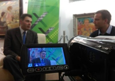 Video striming seminara u organizaciji Udruženja Kardiologa Srbije