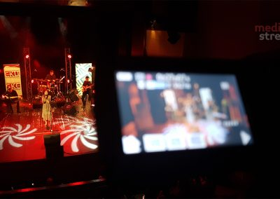 Video Striming događaja Frankofoni dani u Srbiji