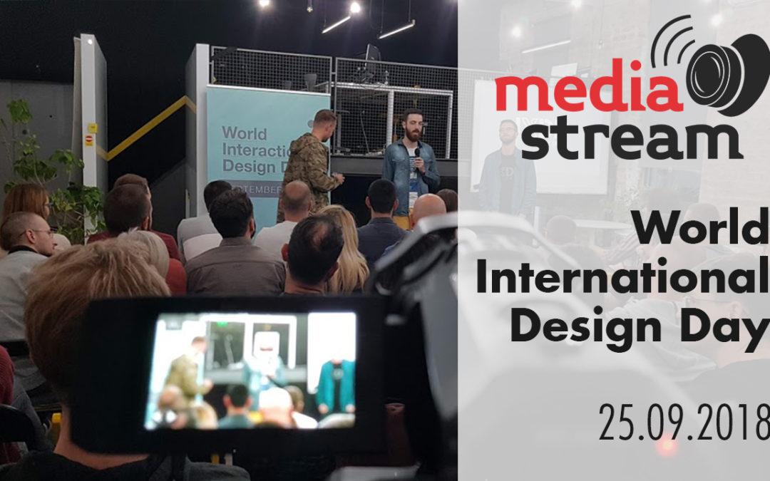 Video Striming događaja World International Design Day u Nišu